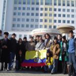 El IECE amplía cobertura de financiamiento para ecuatorianos que estudiarán en Rusia