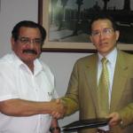 ALAR y la Universidad San Luis Gonzaga de Ica (UNICA) suscriben convenio