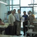 ALAR hace entrega de estudio de mercado al Consorcio Industrial Textil Gamarra