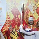 Rusia se prepara para los juegos olímpicos de invierno Sochi 2014