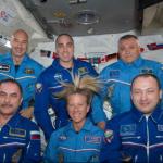 Dos astronautas rusos realizaron caminata espacial de 6 horas en la Estación Espacial Internacional