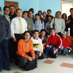 ALAR anuncia última prórroga y el cierre de las Inscripciones 2013 para estudiar en Rusia