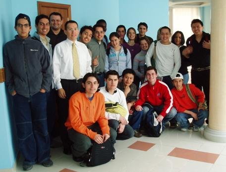 ALAR-Asociacion Latinoamericana Rusa Alar-director