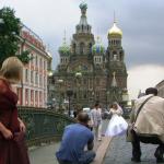 Costumbres y tradiciones rusas: Bodas