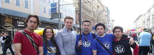 ALAR-Asociacion Latinoamericana Rusa Preselecc