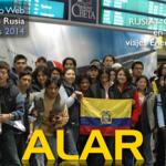 Grabación y PDF del seminario web ALAR emitido el 14 de Septiembre del 2013