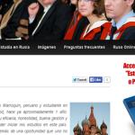Nueva sección: Testimonios de estudiantes latinoamericanos en Rusia