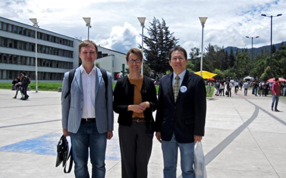 alar universidad nacional de colombia