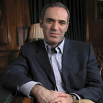 Garri Kaspárov – el Gran Maestro de Ajedrez