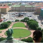 ¿Cuando son las vacaciones universitarias en Rusia?