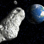 Propuestas de Rusia y EEUU para que la Tierra evite colisionar con un asteroide