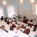 Especialidades médicas en Rusia: Universidad Médica de Saratov
