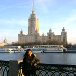 Rusia Marzo 2015 :  La oportunidad de asegurar tu futuro
