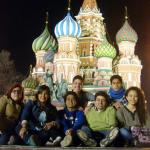 Prórroga de Inscripciones para estudiar en Rusia en Marzo del 2015 (Única prórroga)