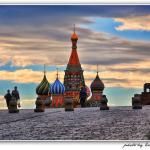 Idiomas extranjeros más populares en Rusia: Inglés, español y alemán