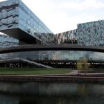 Escuela de negocios (MBA) en Rusia: Skolkovo