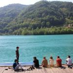 ¿Qué actividades pueden realizar durante sus vacaciones los estudiantes latinoamericanos en Rusia?