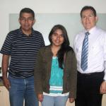 Conoce a los padres de los estudiantes latinoamericanos que se encuentran estudiando en Rusia