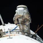 ¿Por qué todos los astronautas deben estudiar el idioma ruso?