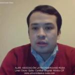 Testimonio de Jarel Ausecha de Colombia