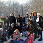 Importancia de asistir a eventos sociales durante nuestra estadía de estudios en Rusia