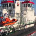 Tecnología rusa en barcos rompehielos