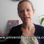 Conociendo a Nadia Bednenko de ALAR