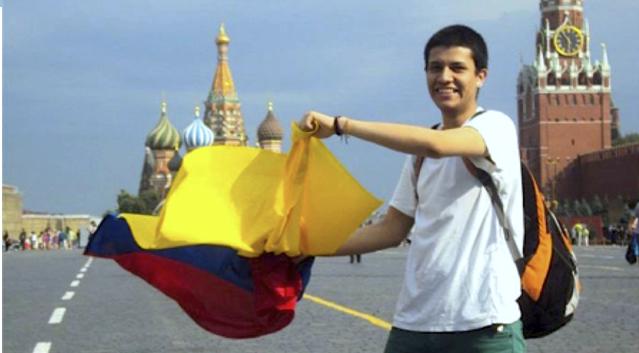 Prórroga de Inscripciones: Rusia Octubre del 2015 (Única prórroga)