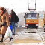 Yandex Transport una aplicación para los usuarios del transporte público en Moscú