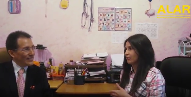 Estudiar medicina en Rusia: Testimonio de Stefanía Mercado (Ecuador)