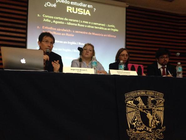ALAR y su cooperación en México con la Universidad Nacional Autónoma de México (UNAM)