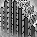 Teoría de investigadores rusos explica la alta eficiencia de emisión de electrones en los materiales nanoestructurados basados en grafeno