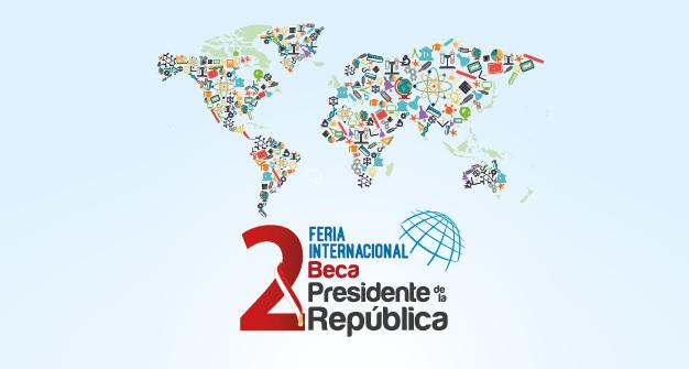 ALAR participa en la segunda feria internacional Beca «Presidente de la República» 2015 (Lima-Perú)