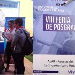 ALAR México y las oportunidades para estudiar una Maestría en Rusia