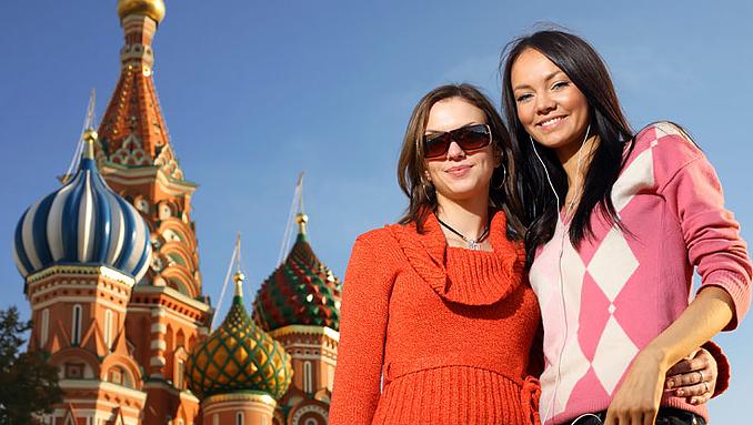 Rusia – Escuela de Verano 2016, vive lo inolvidable