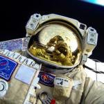 Cosmonauta ruso Sergúei Volkov comparte sus fotografías tomadas desde el espacio