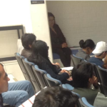 Rusia logra un mayor acercamiento hacia los estudiantes de Xochimilco de la UAM