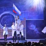 Día Mundial de la Aeronáutica y la Cosmonáutica en la Universidad Aeroespacial de Samara