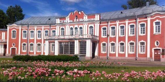 Universidad Rusa Noroccidental de Medicina «Méchnikov» (SPBMAPO)