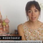 """Curso de verano en la Universidad Rusa de Cine """"Guerásimov"""" testimonio de Laura Rodríguez"""