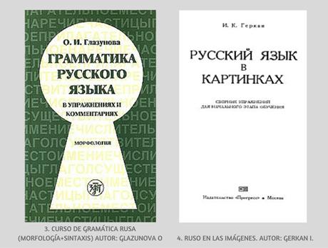 Estudie ruso en Rusia nosotros