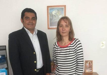 Actual estudiante de la UNAM Jorge L. Rodríguez Valencia, con título de Maestro en Ciencias de la Computación en el Instituto Tecnológico y de Estudios Superiores de Monterrey (ITESM), cursará la Escuela de Verano Un enfoque sobre Rusia: Idioma Ruso, Política y Arte durante el mes de agosto