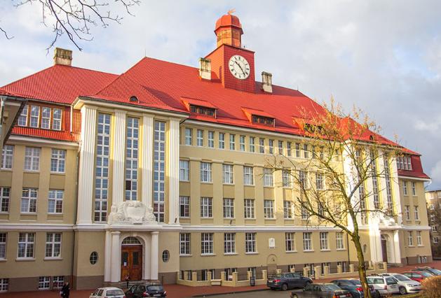 "Universidad Federal del Báltico ""Emanuel Kant"""