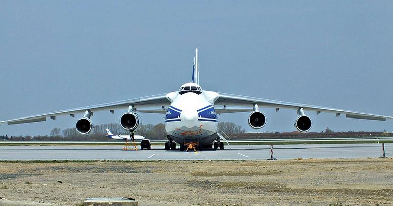 ¿En qué ciudad de Rusia estudiar Ingeniería Aeronáutica?