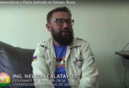 NELSON CALATAYUD BOLIVIA VIDEO 3