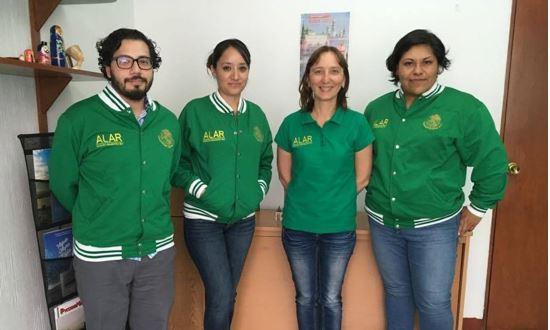 Estudiantes mexicanos viajan a Rusia en septiembre 2016