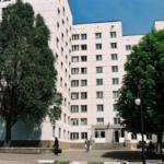 Universidad de Agroindustrial de Belgorod-BelSXA