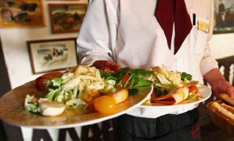 ¿Existe la carrera de gastronomía en Rusia?