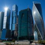 La Arquitectura del mundo a través de Rusia