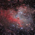 Importancia de la Astronomía: conoce los secretos del universo estudiando en Rusia